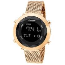 Relógio CHAMPION feminino digital CH48028U -