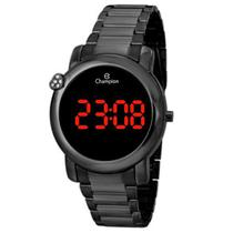 Relógio CHAMPION feminino digital CH48064D -