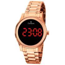 Relógio Champion Feminino Digital CH48064Z -