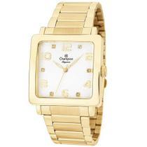 Relógio Champion Feminino Dourado CN26582H -