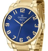 Relógio Champion Feminino Dourado Cn27652a -