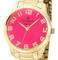 Relógio Champion Feminino Original Cn26064j -