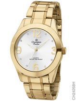 8f66131c81e Relógio Champion Feminino Passion Dourado CH24268H