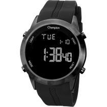 Relógio Champion Masculino Digital Preto CH40259D -