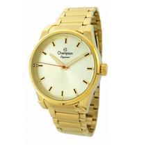 bf1306c40db Relógio Masculino dourado - Relógios e Relojoaria
