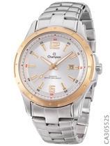 91c6ce782ba Relógio Champion Masculino Lançamento CA30552S