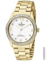 Relógio Champion Passion CN28893H Quartz Dourado -