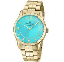 76031fff93731 Relógio Champion Rainbow Feminino Azul CN29909O