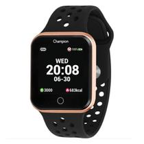 Relogio champion smart watch - ch50006z -