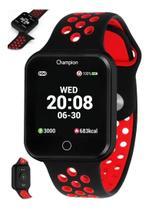 Relógio Champion Smartwatch Bluetooth 4.0 Original  CH50006V -