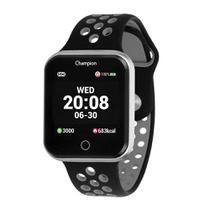 Relógio CHAMPION SmartWhatch CH50006C Prata -