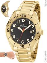 Relógio Champion Sport CA31284U Quartz Dourado -