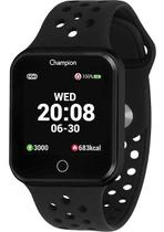 Relógio Champion Unissex  Smart Cód. Ch50006p -