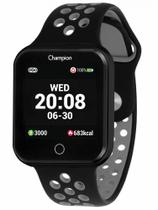 Relógio Champion Unissex Smart Watch CH50006D -
