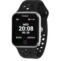 RELÓGIO CHAMPION UNISSEX SMART WATCH PRATA CH50006T -Cod interno 030029334 -