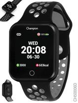Relogio Champion Unissex Smartwatch Digital CH50006D -