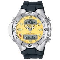 Relógio Citizen Aqualand Jp1060-01X - Tz10128Y -