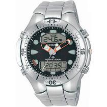 Relógio Citizen Aqualand Promaster Jp1060-52e / Tz10020d -