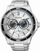 Relógio CITIZEN Eco Drive BU2040-56A / TZ30857Q -