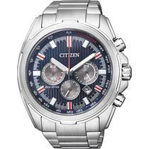 Relógio Citizen Masculino Eco-Drive TZ30893F - CA4220-55L -