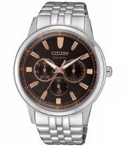Relógio Citizen TZ20733P Eco Drive BU2071 -