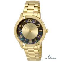 Relógio Condor Feminino CO2035KRJ/4A Dourado -