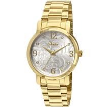 Relógio Condor Feminino Co2036co/4b, C/ Garantia E Nf -
