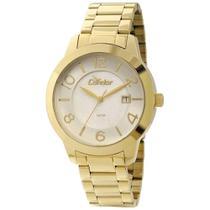 Relógio Condor Feminino Dourado CO2115TJ4B -
