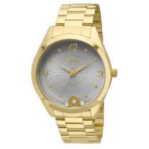 Relógio Condor Feminino Illusion Co2036kot/4c - Dourado -
