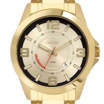 Relógio Condor Masculino CO2115KUL/K4P Dourado -