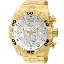 Relógio condor masculino covd33aa/4k -