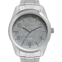 Relógio Condor Masculino Prata CO2036KTX/3C -