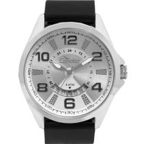 Relógio Condor Masculino Preto CO2115KTB/8K -