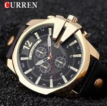 Relógio curren importado modelo 8176 -