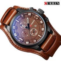 Relógio curren importado modelo 8225 -
