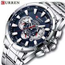 Relógio Curren Masculino CU8363E -