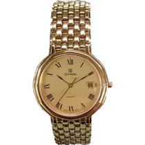 Relógio Cyma - 117.488 -