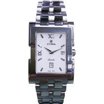 Relógio Cyma - Branco - 116.168 -