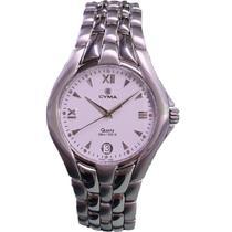 Relógio Cyma - Branco - 122.185 -
