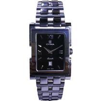 Relógio Cyma - Preto - 116.168 -