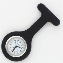Relógio de Lapela Supermedy Preto -