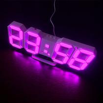 8e0a41a1082 Relógio de Mesa - Utilidades Domésticas
