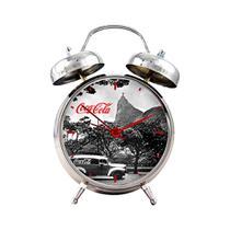 Relógio De Mesa Coca-Cola Landscape Rio de Janeiro - Urban 71025091 - Metropole