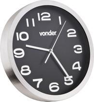 Relógio de parede 360mm - Vonder -