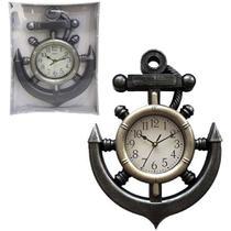 Relógio De Parede Âncora - imporiente