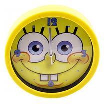 Relógio De Parede - Bob Esponja - Taimes