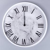 Relógio de Parede Concept Umbra Colorido -