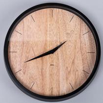Relógio de Parede Concept Umbra Transparente -
