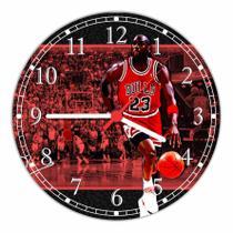 Relógio De Parede Esporte Futebol Americano Decoração Quartz - Vital Quadros