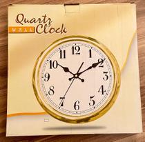 Relógio De Parede Estilo Rústico Chefe Cozinha - Quartz Clock
